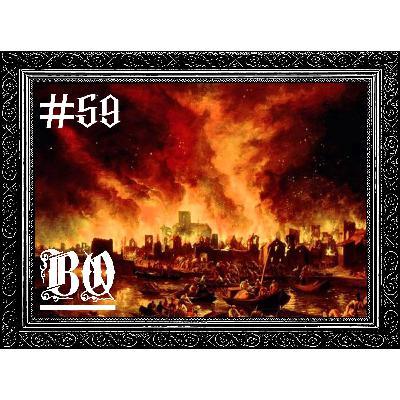 #59 Посткарантинный выпуск