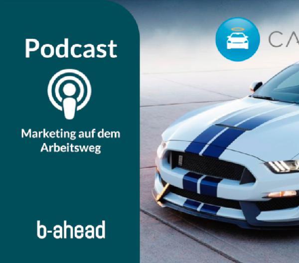 08. Die Autoverkauf-Revolution und was sie mit Content Marketing zu tun hat