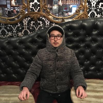 DJ Hesotalen (Akira Katsumata)