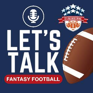 Week 11 Fantasy Football Preview Part 2 - Episode 287