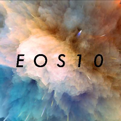 101 — Welcome to EOS10