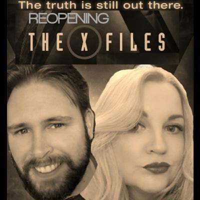 028 - Reopening The X-Files - Sleepless