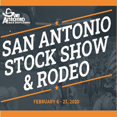 San Antonio Stock Show and Rodeo 2020 presented by Countyfairgrounds