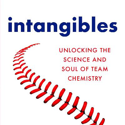 Intangibles with Joan Ryan, NY Times Best Selling Author