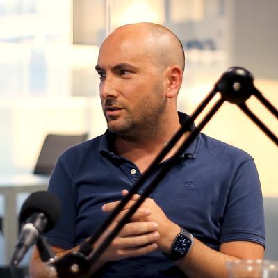 Whisbi, el SaaS que transforma la experiencia de ventas con Alex Bisbe