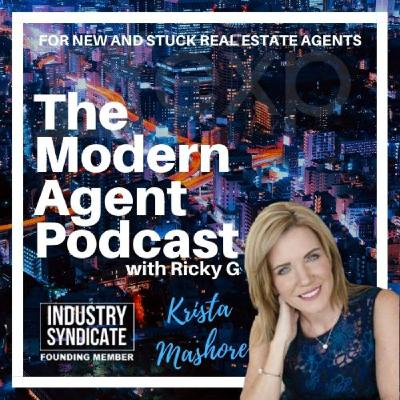 Krista Mashore - Sell 100+ homes a year
