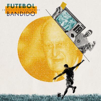 T1E2: João Havelange e a corrupção como herança brasileira na Fifa