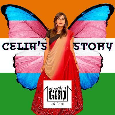 Celia Daniels' Story [Bonus #11.1]