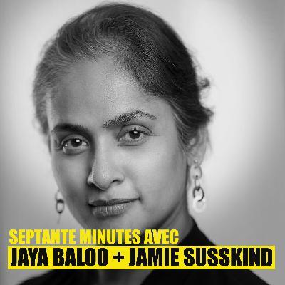 Jaya Baloo + Jamie Susskind – La surveillance de masse