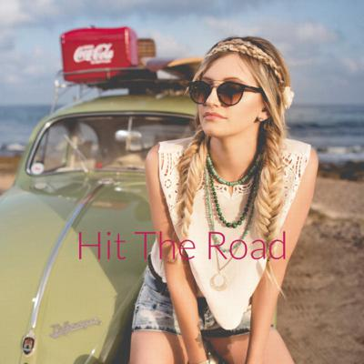 Hit The Road Nomad