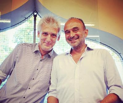 Neuroni a specchio e empatia. Con il Prof. Luciano Fadiga.