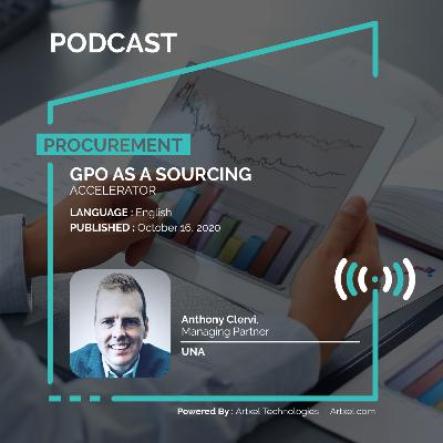 107. GPO as a sourcing accelarator
