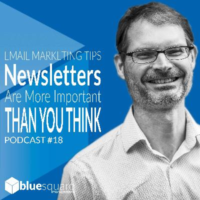 Email Marketing Tips : Newsletters are More Important Than You Think