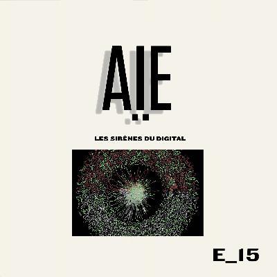 DATA ART - Avec Kirell Benzi et Ky Lân Vu Tong