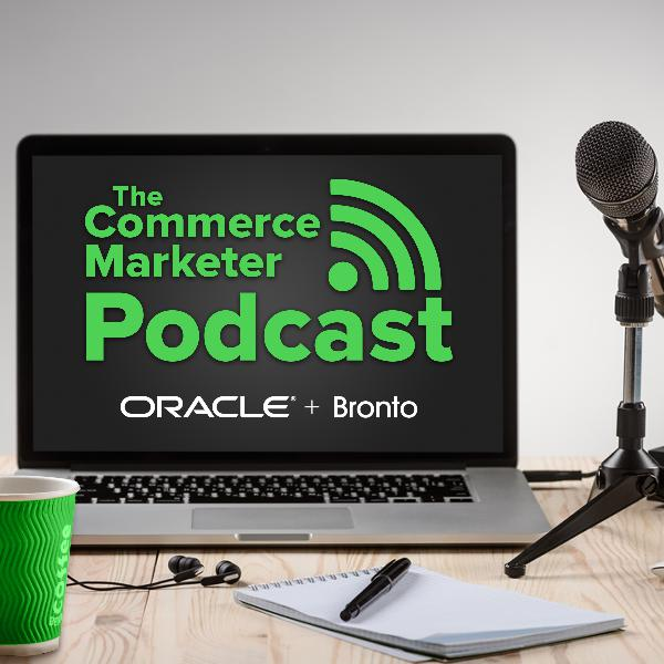 Episode 005, Part 1: The Commerce Marketer Podcast: Site Search and the Consumer Experience