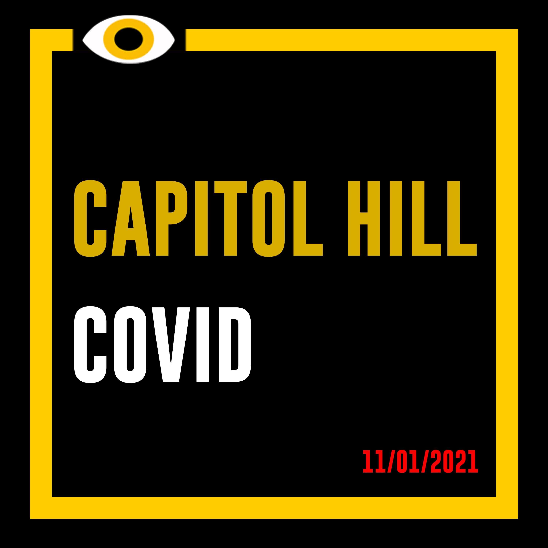 Apenas Vejo-Capitol Hill e COVID
