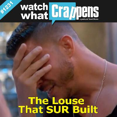 PumpRules: The Louse That SUR Built