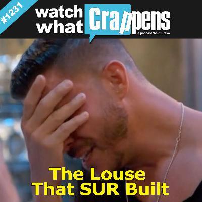 PumpRules: The Louse That SUR Built