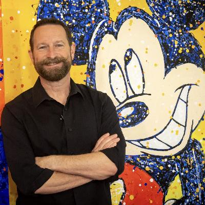 Keeping your PR creative, imaginative, curious, and intuitive with Disney's Duncan Wardle