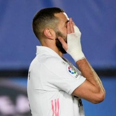 Looking ahead to Valladolid Madrid without Benzema