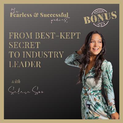 Selena Soo: Impacting Millions®️ - From Best-kept secret to Industry Leader