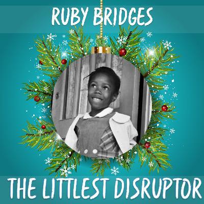 12 Days of Riskmas - Day 8 - Ruby Bridges
