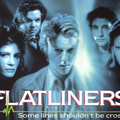 FLATLINERS Full Movie Commentary - JUST LIKE THE MOVIES