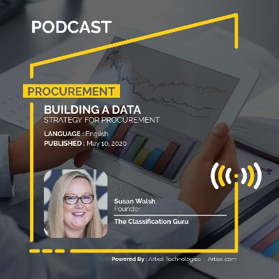 67. Building a Data Strategy for Procurement