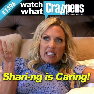 RHOC: Shari-ng is Caring!