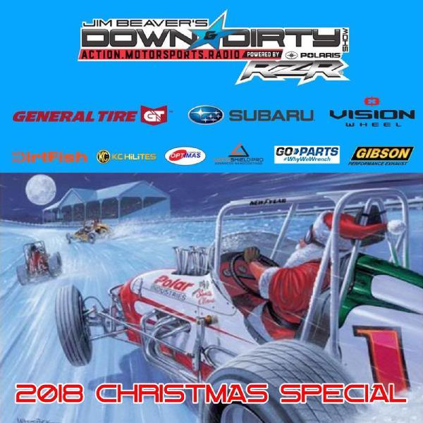 #366 – 2018 Christmas Edition