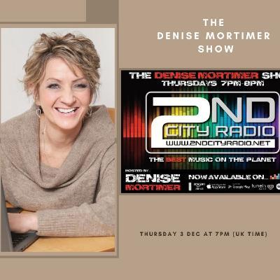 The Denise Mortimer Show