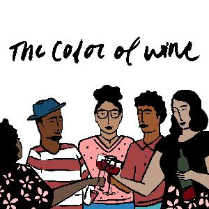 The Color of Wine Presents: Dr. Dawna Darjean Jones