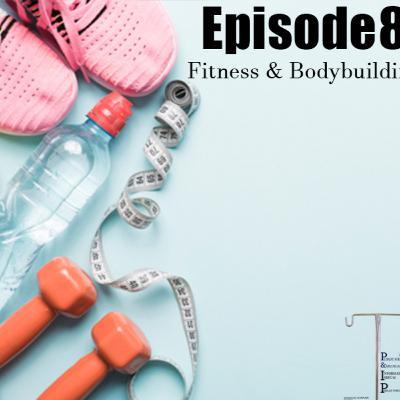 fitness&bodybuilding