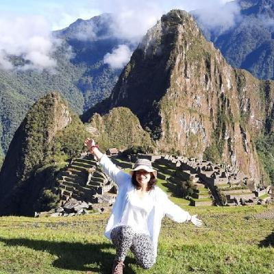 #28 Pérou, un service civique malgré la pandémie avec Clotilde