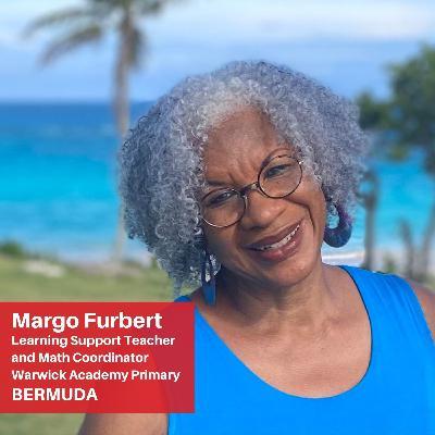 Episode 21 - Margo Furbert