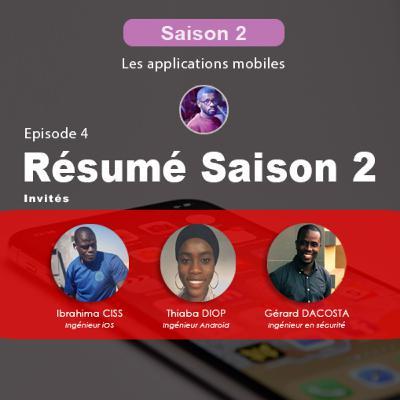 S2E4 - Résumé de la saison 2