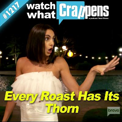 SummerHouse:  Every Roast Has Its Thorn