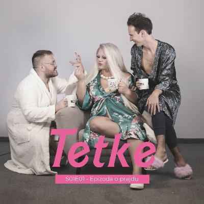 Tetke - S01E01 - Prajd