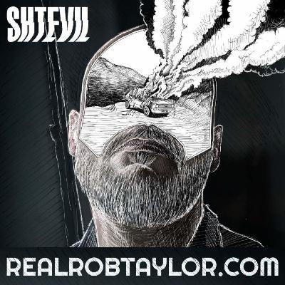 NEW INTERVIEW: Steven Vergauwen of SHTEVIL