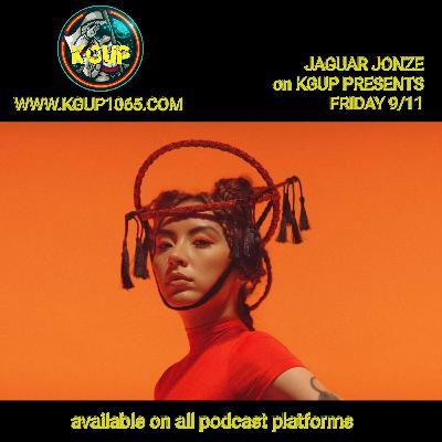 Interview with Jaguar Jonze, Episode 8