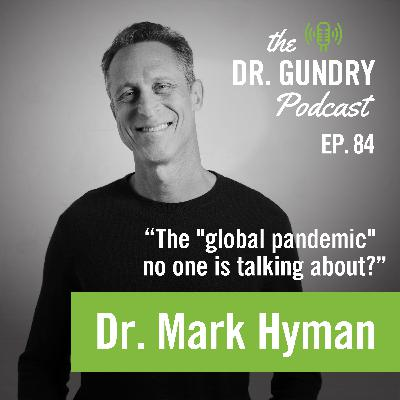 "The ""global pandemic"" no one is talking about"