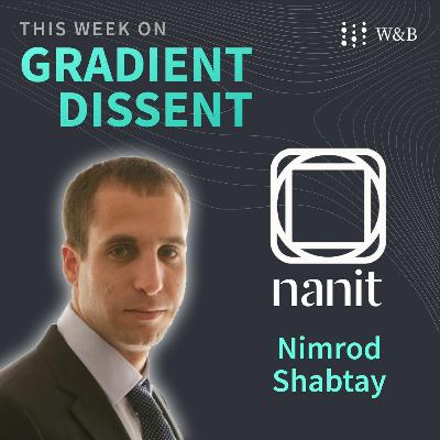 Nanit's Nimrod Shabtay on deployment and monitoring