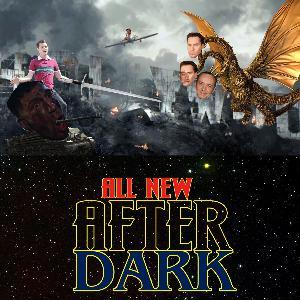 TPZP – All New After Dark 012: Elijah Woods War