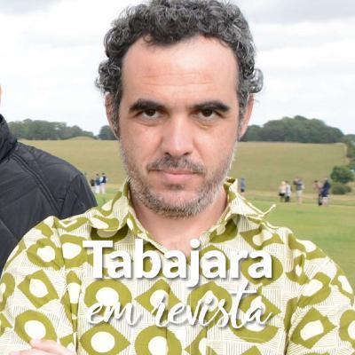 Tabajara em Revista - Cabruêra