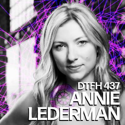 439: Annie Lederman