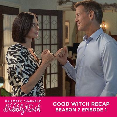 Good Witch Season 7 Episode 1 Recap