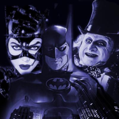 RETRO Batman Returns