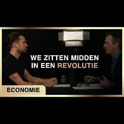 Het einde van geld - Pieter Stuurman met Jorn Luka