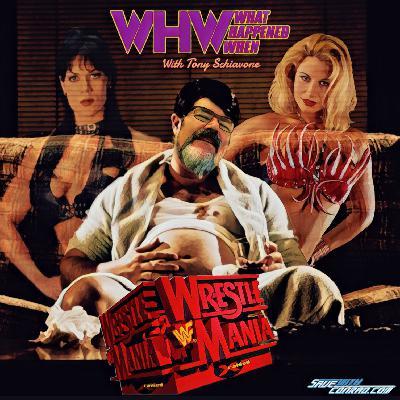 Episode 167:  WrestleMania XIV