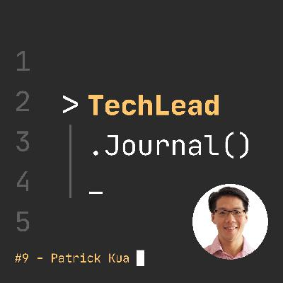 #9 - Tech Leadership & Hypergrowth at Fintech Bank N26 - Patrick Kua